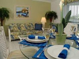 Beautiful Water front Condo in the Tropical Bahama - Freeport vacation rentals