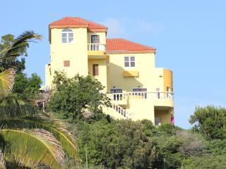 Stunning 3.5 Bedroom Villa in Turtle Beach - Turtle Beach vacation rentals