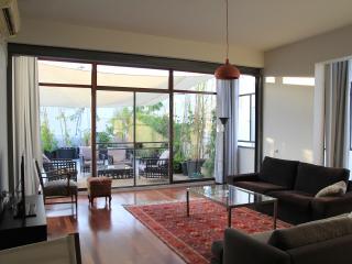 Beautiful Super Quiet Central TLV Apartment - Tel Aviv vacation rentals