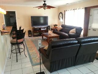 Vacation! Sunshine! Fun! Long term Rental Special - Bradenton vacation rentals