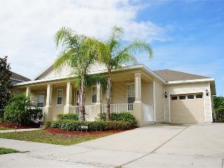 5 bed , 3 bath TVs in Every Room , Free calls  USA - Kissimmee vacation rentals