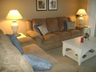Beautiful 3 bedroom Osage Beach Apartment with Internet Access - Osage Beach vacation rentals