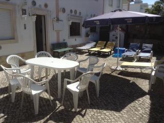 Mansion at Baleal - 4 rooms and large pateo - Baleal vacation rentals