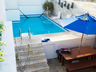 3BR PENTHOUSE IN IPANEMA PRIVATE POOL AMAZING VIEW - Rio de Janeiro vacation rentals