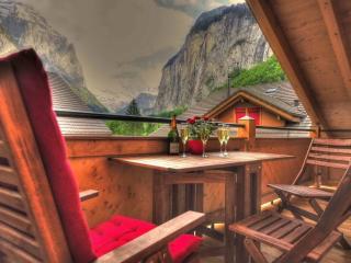 Luxury Penthouse Apartment. - Lauterbrunnen vacation rentals