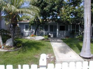 Nice Cottage with Internet Access and DVD Player - Dana Point vacation rentals