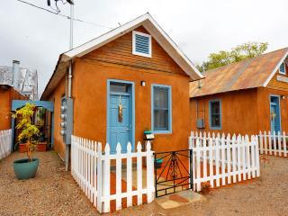 19th Century Restored Adobe -- The Silversmiths - Albuquerque vacation rentals