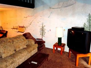 #76 Economy 2BR Townhouse.  Next to Snow Summit! - City of Big Bear Lake vacation rentals