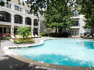Midtown Furnished Apartment 1104 - Houston vacation rentals
