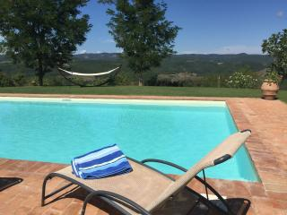 Casale with near Todi 3 bedrooms sleeps 7 - Todi vacation rentals