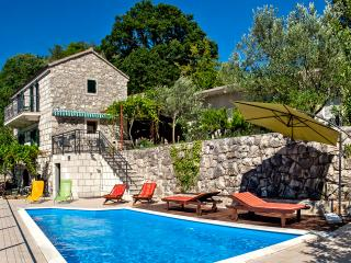 Charming mediterranean Stone House with a pool - Omis vacation rentals