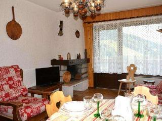 BELVEDERE 4  3 rooms 6 persons - Le Grand-Bornand vacation rentals