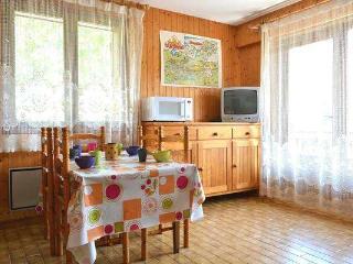 BERGERONNETTES Studio + small bedroom 5 persons - Le Grand-Bornand vacation rentals
