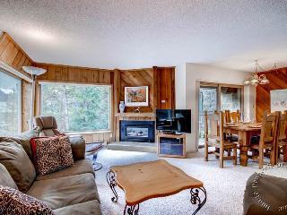 Powderhorn Condos C304 by Ski Country Resorts - Breckenridge vacation rentals