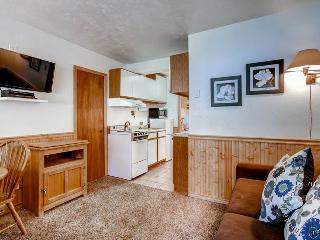 Park Meadows Lodge 2B by Ski Country Resorts - Breckenridge vacation rentals