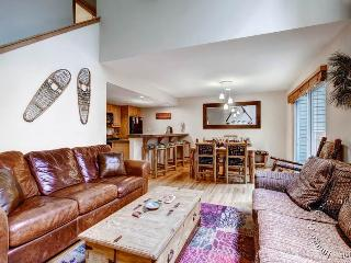 Warrior's Mark Townhomes 2 by Ski Country Resorts - Breckenridge vacation rentals