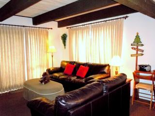 #86 Premier 2BR Townhouse.  Next to Snow Summit! - City of Big Bear Lake vacation rentals