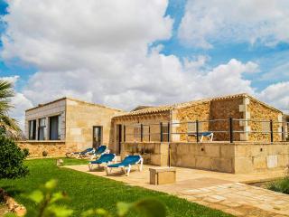Sa Porxada ☼ Rustic Villa & Pool - Campos vacation rentals