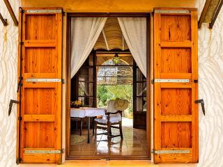Son Alegre ☼ Magical Villa with pool - Santa Margalida vacation rentals