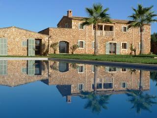 Ca Na Masseta ☼ Historic Mansion - Felanitx vacation rentals