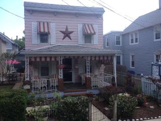 4 Bed 2.5 Bath Family And Pet Friendly Close To Be - Ocean Grove vacation rentals