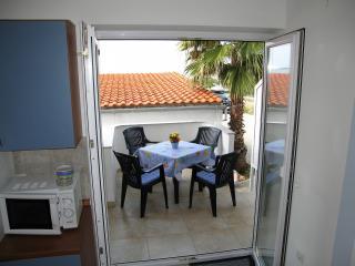 4558 A1(2+2) - Pakostane - Pakostane vacation rentals
