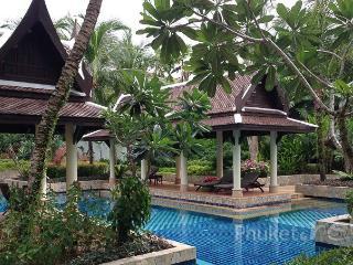 Thai-style 3-Bed Pool Villa near Bangtao Beach - Bang Tao vacation rentals