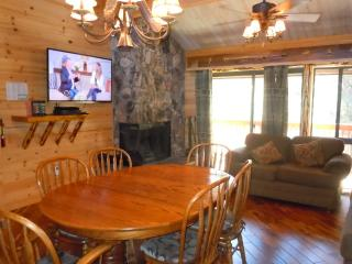 #53 Specialty 3BR Townhouse.  Next to Snow Summit! - City of Big Bear Lake vacation rentals