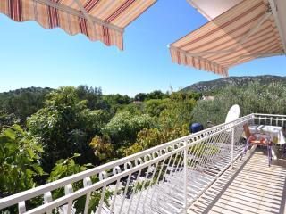 Apartments Goroslava - 27821-A2 - Tribunj vacation rentals