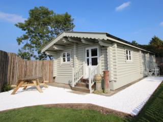 Secluded Log Cabin with Woodburner in Suffolk - Woodbridge vacation rentals