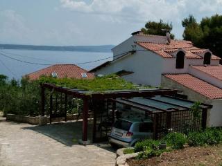 5231 A2-Mali(2+1) - Stomorska - Stomorska vacation rentals