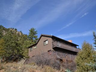Elkhorn West - Estes Park vacation rentals