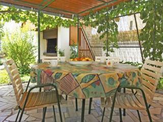 7968  A(4+1) - Turanj - Turanj vacation rentals