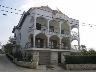 8075  A1(2) - Bibinje - Bibinje vacation rentals