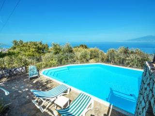 CASA LULI - SORRENTO CENTRE - Sorrento - Sorrento vacation rentals
