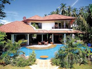 Thai Style 4-Bed Pool Villa in Surin - Surin Beach vacation rentals