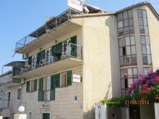 Cozy Seget Vranjica Apartment rental with Internet Access - Seget Vranjica vacation rentals