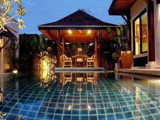 Serene 3-Bed Pool Villa in Layan - Layan Beach vacation rentals