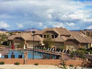 Pointe of View - Coral Ridge  St. George, Utah vacacation renlal - Washington vacation rentals