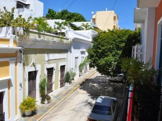 Calle San Fracisco, Apt. 4 - San Juan vacation rentals