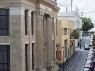 Calle San Justo - Casa Mariana - San Juan vacation rentals