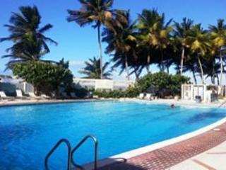 Condado Del Mar - Studio - Image 1 - San Juan - rentals