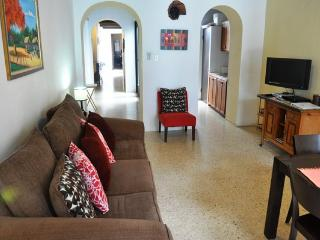 Calle Sol - House - San Juan vacation rentals