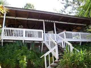 Villa Pitirre - El Yunque National Forest Area vacation rentals