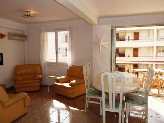 Bougainvillees 2 Bedroom Rental, Located Between the Croisette and Rue d'Antibes - Cannes vacation rentals