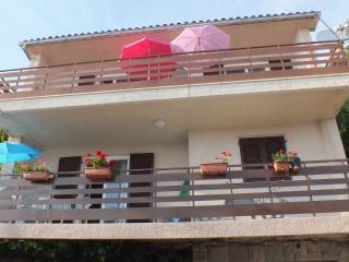 1 bedroom Apartment with Internet Access in Pisak - Pisak vacation rentals