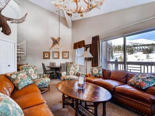 Appealing  4 Bedroom  - 1243-105104 - Breckenridge vacation rentals
