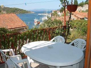 Niko A1(4) - Stomorska - Stomorska vacation rentals