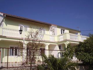 01110TISN  A1(4) - Tisno - Tisno vacation rentals