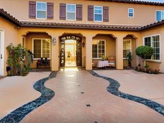 5 bedroom House with Internet Access in Rancho Bernardo - Rancho Bernardo vacation rentals
